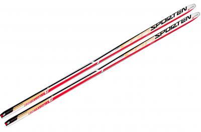 bezecke-lyze-sporten-favorit,-sklznica-hladka-190-cm-