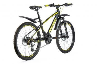 bicykel-juniorsky-arezzo-roco-24---cierna/zlta