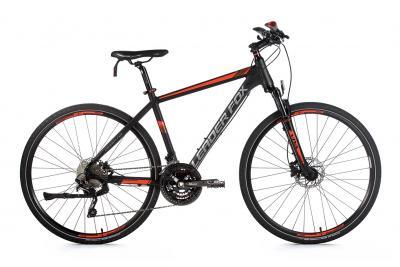 bicykel--crossovy-leader-fox-paradox-19---cierna-matna/-oranzova