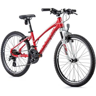 bicykel-detsky-leader-fox-spider-girl-24---cervena/-biela
