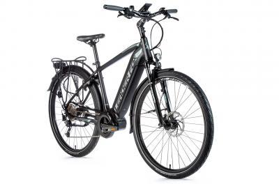 elektrobicykel---bicykel-s-elektropohonom-leader-fox-lucas-pansky-28--2020,-36v/17,5ah-19---cierna-matna-/-siva