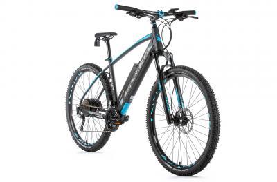 elektrobicykle---bicykel-s-elektropohonom-leader-fox-e-arimo-29--2019,-36v/16-ah-21-5---siva-matna/-modra